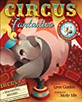 Circus Fantastico by Molly Idle