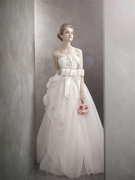 Vera Wang White Collection 2012