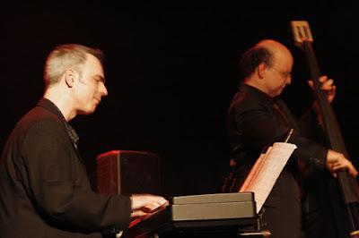 Gaetan Daigneault, Alain Picotte