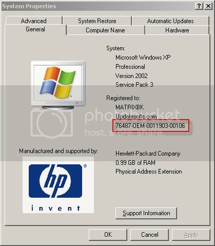 windows XP and ahci/sata driver - HP Support …