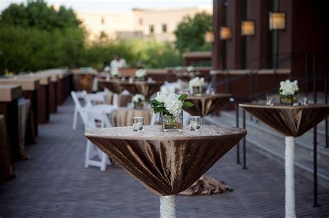 Cocktail table centerpieces   Wedding Ideas   Table