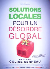 """LOCAL SOLUTIONS FOR A GLOBAL CHAOS""..."