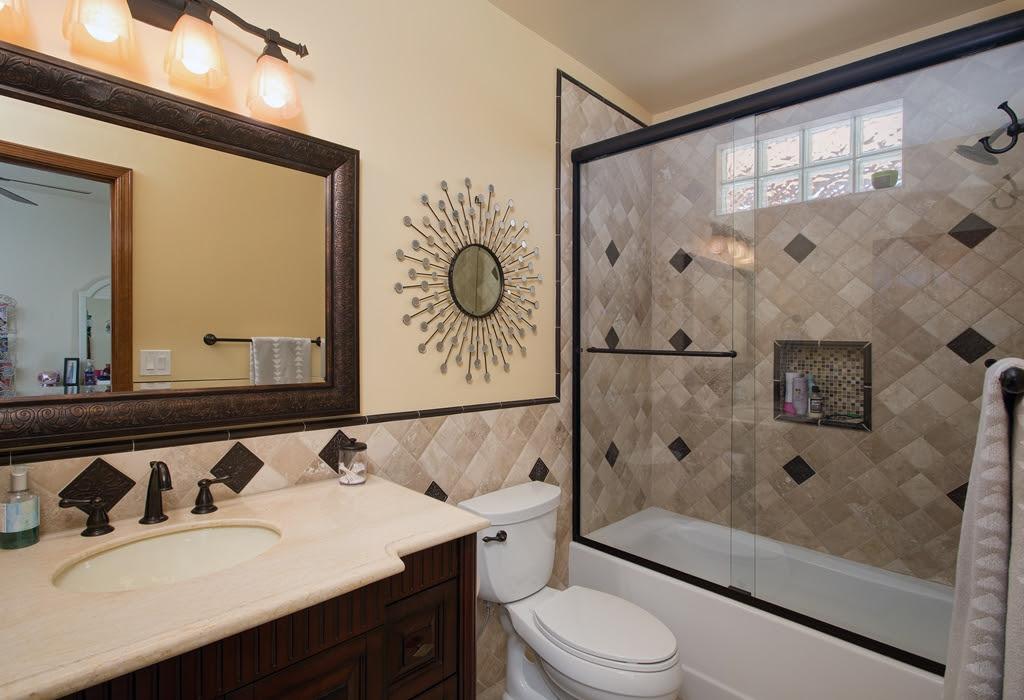 Install Bifold Doors New Construction Licensed Bathroom Contractors