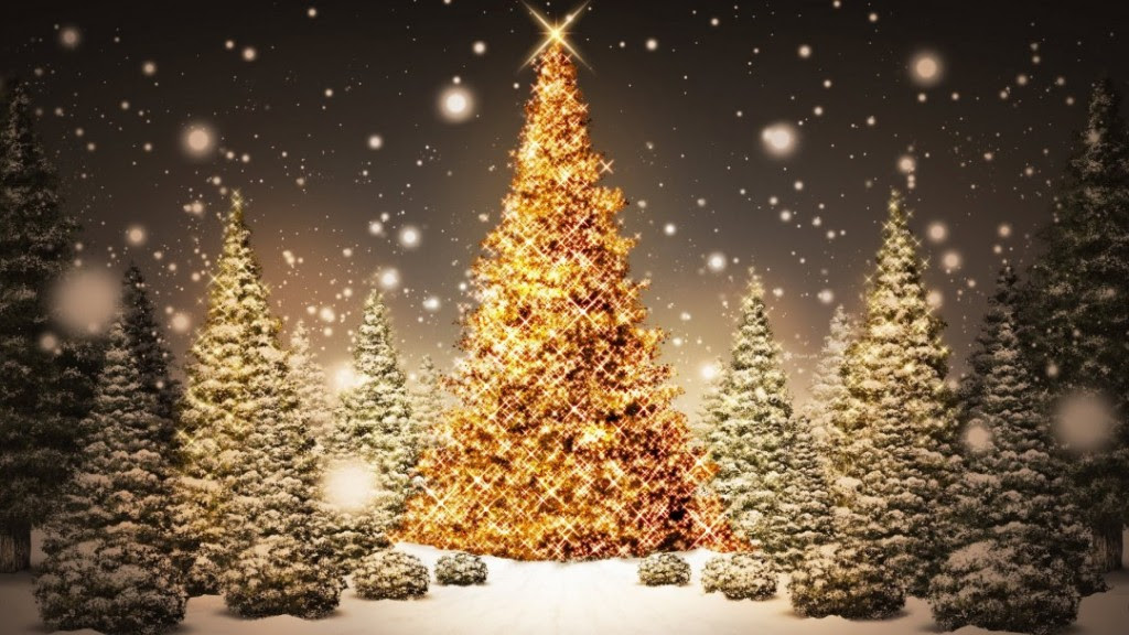 Image result for stunning Christmas tree with icicles