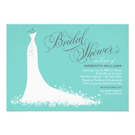 1000  images about Tiffany Blue Bridal Shower on Pinterest
