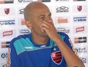 Flamengo e a molezinha para a Procter & Gamble: vira pra 2012, painel!