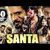 Santa (2021) New South Indian Movie 2021 Hindi Dubbed Movie Download