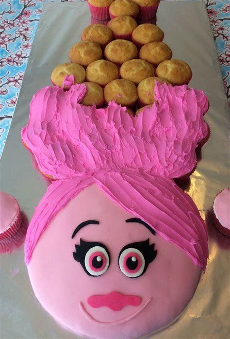 17 Best ideas about Poppy Cake on Pinterest   Girl cakes