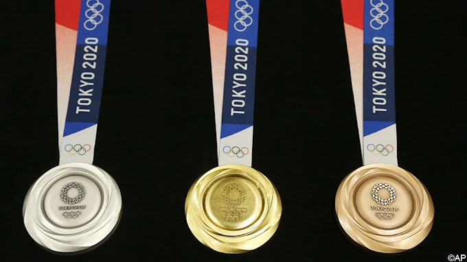 Medaillestand na dag 10: China weer op kop, Nederland komt top 10 binnen