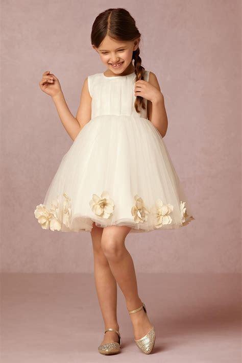 Nellie Dress   Flower Girls & Ring Bearers   Dresses