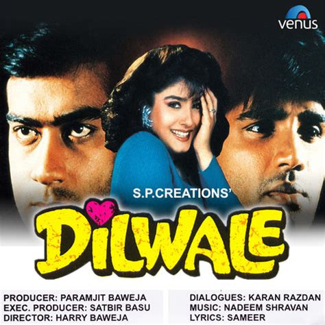 dilwale hindi songs  dilwale hindi mp songs
