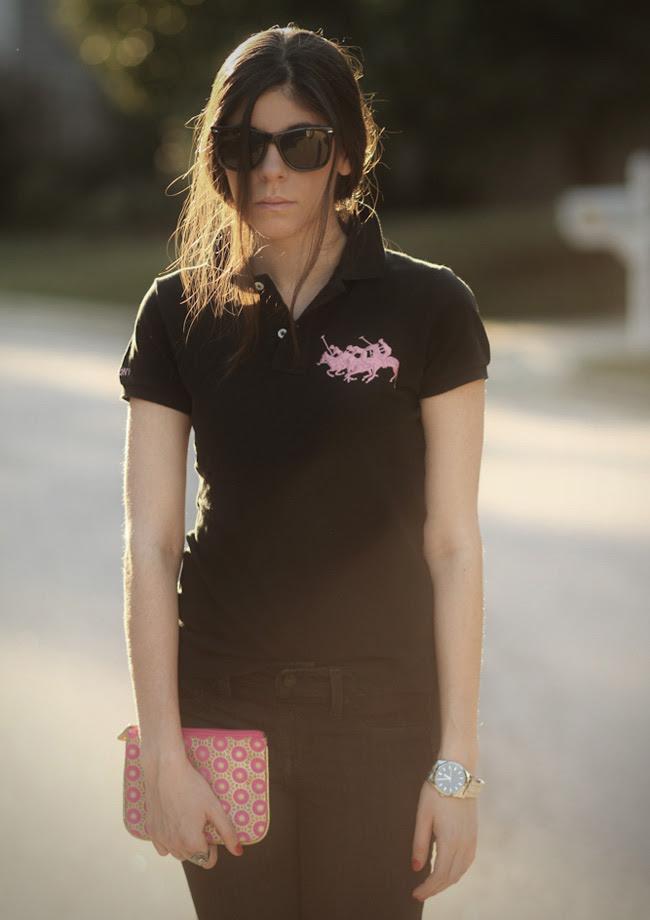 Fashion, Outfit, Ralph Lauren