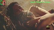 Camila Pitanga mostra o seio em velho chico