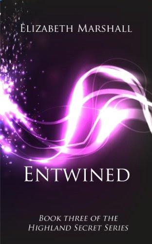 Entwined (Highland Secret Series) by Elizabeth Marshall
