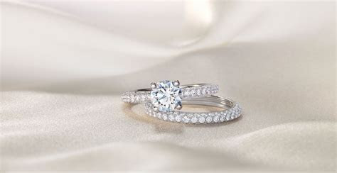 View Full Gallery of Lovely Wedding Rings toronto Stores