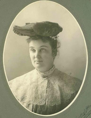 Margaret Elizabeth Dutcher