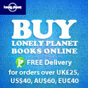 Lonely Planet Shop