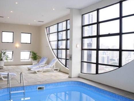 Price Slaviero Suites Curitiba Soho