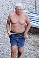 richard gere shirtless 67 years old italy 04