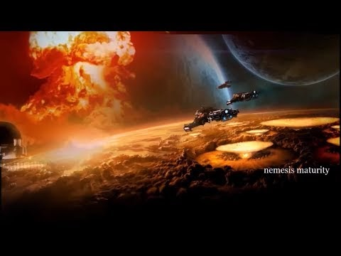 Was There A Nuclear War On Mars In The Past That Killed Everyone 💣💣💢💥💥