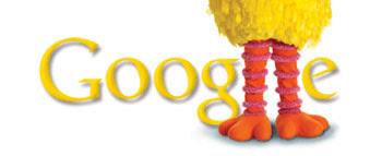 Google Sesame Street