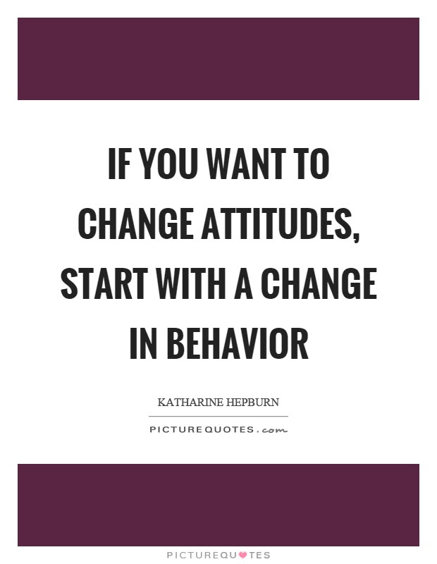 Behavior Quotes Behavior Sayings Behavior Picture Quotes