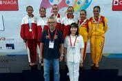Indonesia Tambah Medali Dari Loncat Indah