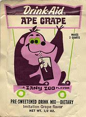 Ape Grape