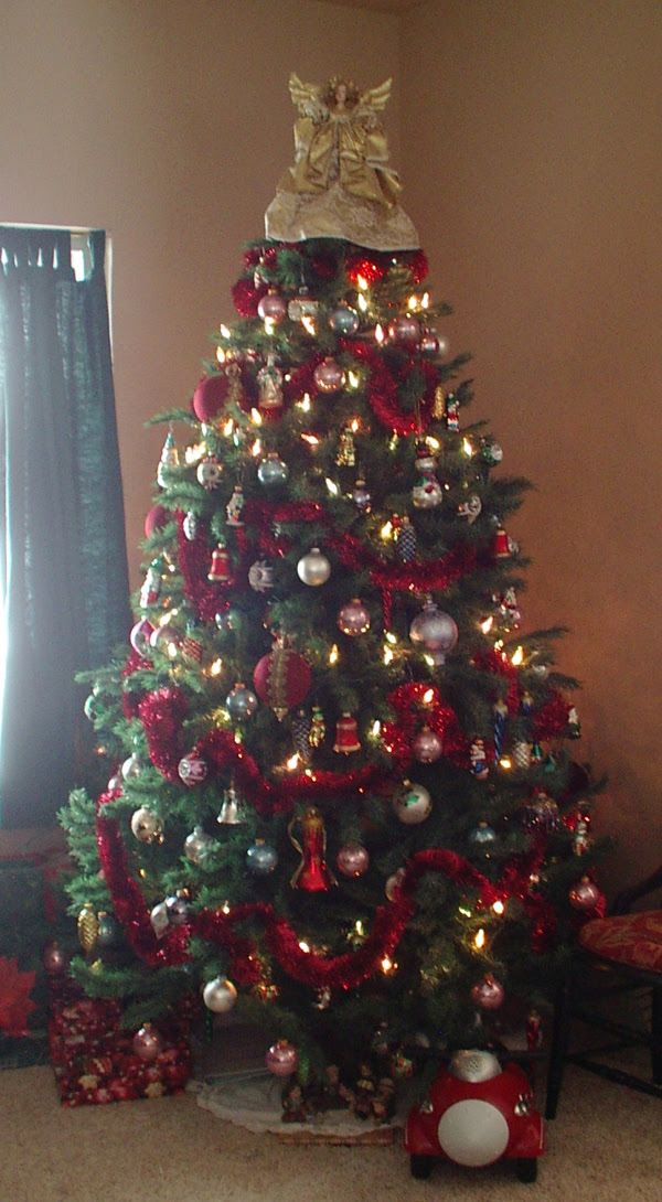 tree 2007
