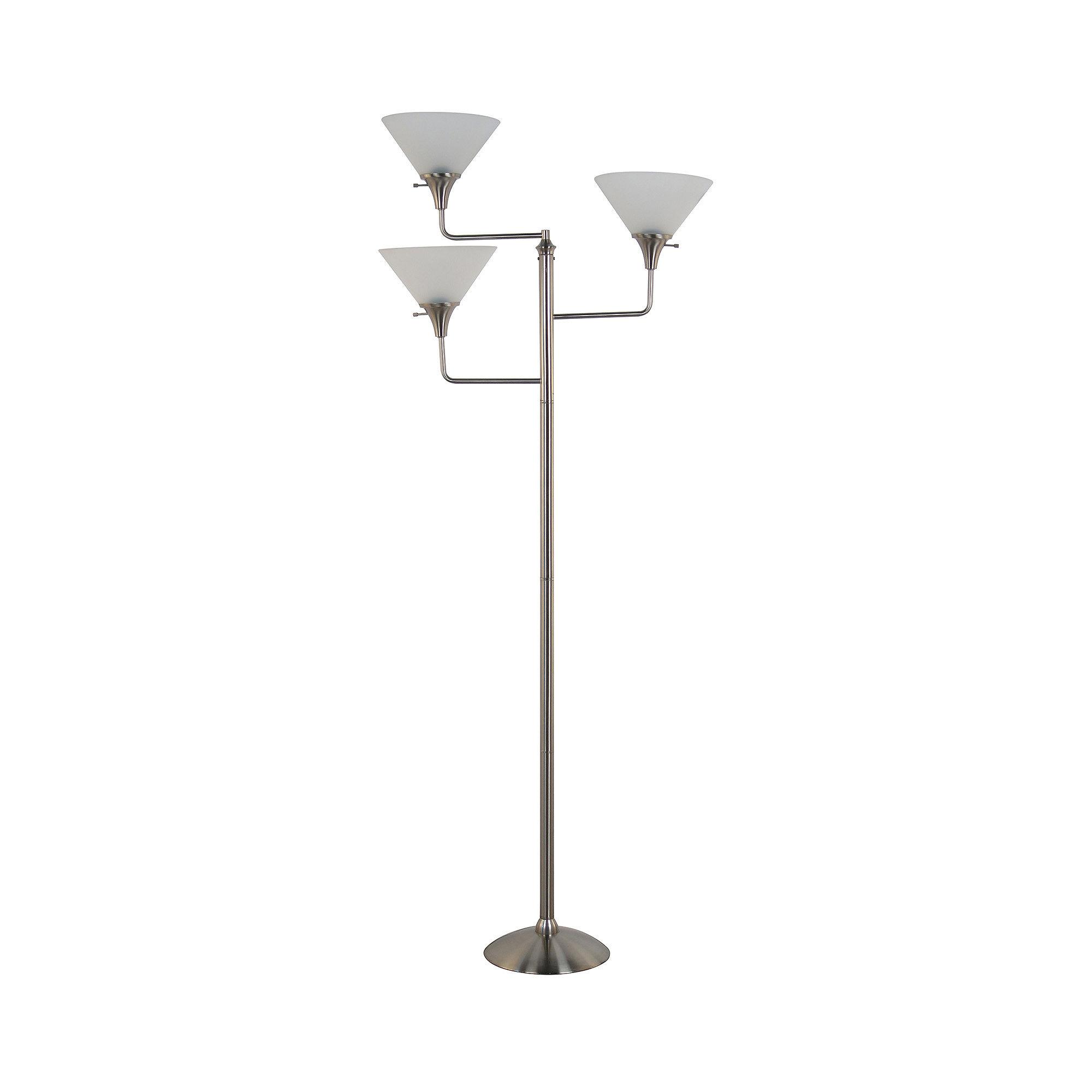 Must Buy Jcpenney Home 3 Light Floor Lamp