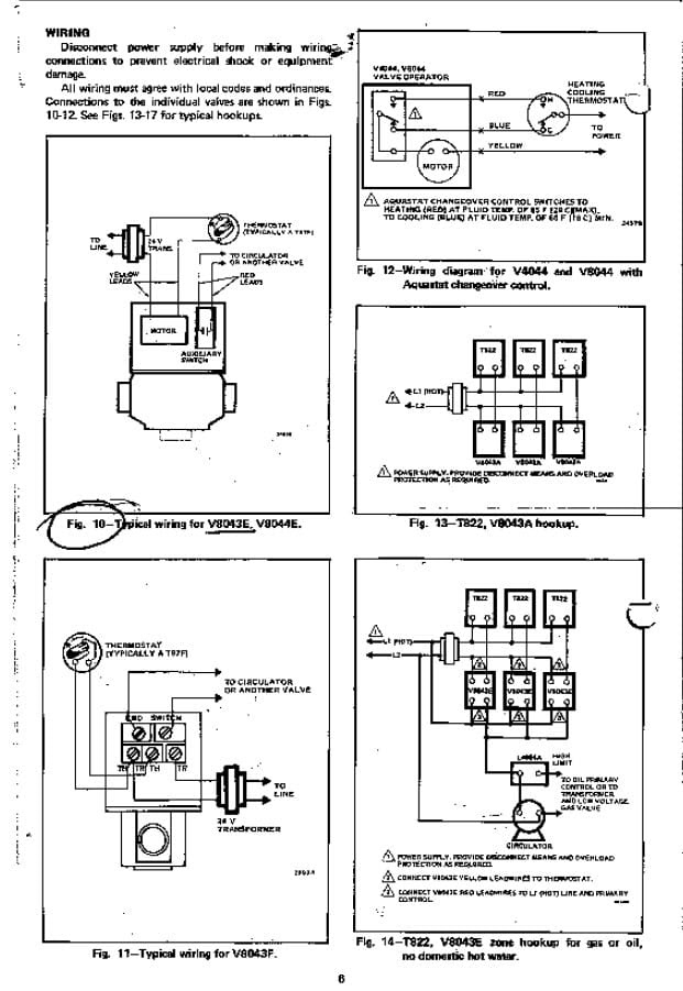 Diagram Circuit Diagram Zone Valve Full Version Hd Quality Zone Valve Blogxkober Unvulcanodilibri It