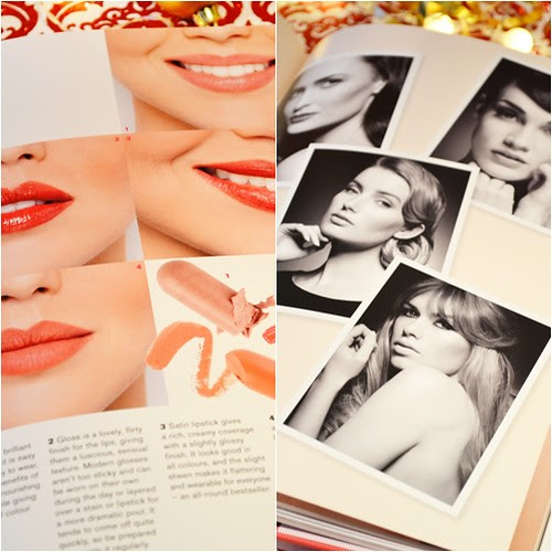 inside jemma kidd makeup secrets book