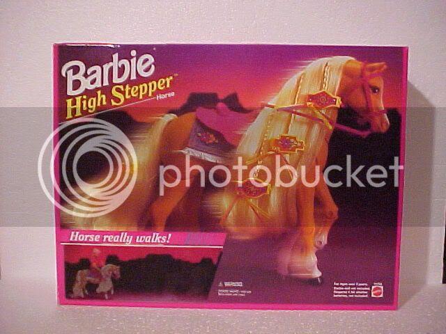 1994 High Stepper