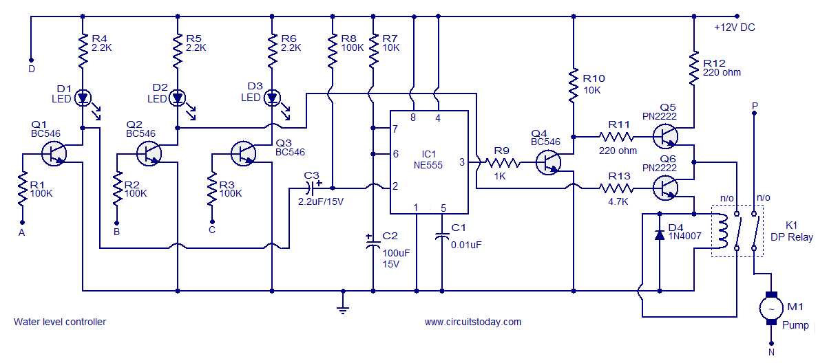 Low Current Relay besides Philips 33dc2080 20r Chassis D16 Digi 13 together with Digital Thermometer Circuit besides 1443 besides 2. on current sensing transistor circuits