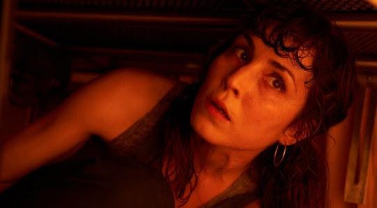 RUPTURE: premières images du thriller avec Noomi Rapace qui ouvre l'Etrange Festival