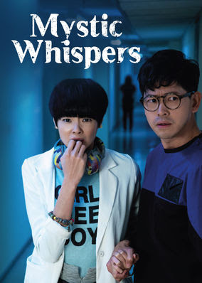 Mystic Whispers - Season 1