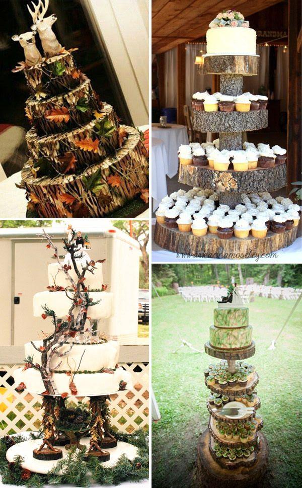 36 Camo Wedding Ideas for Spring 2020 ChicWedd