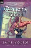 Dragon's Blood (Pit Dragon Chronicles Series #1)