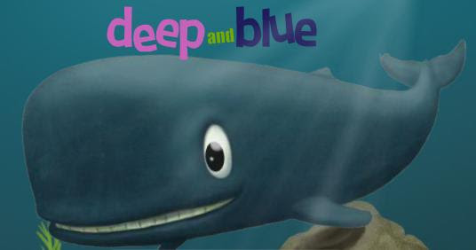 Come immerse yourself under the sea in an unforgettable adventure in Deep and Blue! #AdventureGames #FishGames #FlashGames