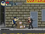 Jogar Gangster pursuit Jogos