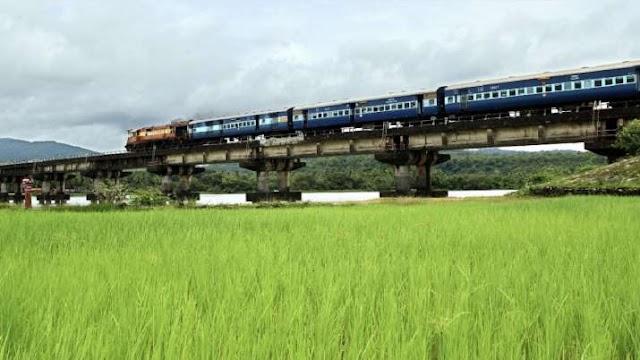भारतीय रेलवे आज से अगले आदेश तक नहीं चलाएगी ये ट्रेनें, देख लीजिए लिस्ट