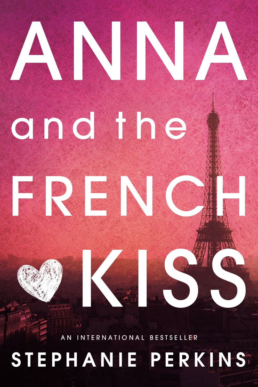 Anna And The French Kiss | analaithe