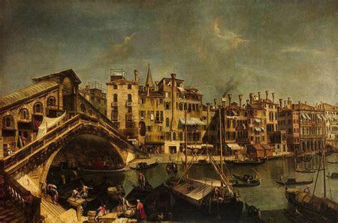 1444 Rialto Bridge (Ponte di Rialto)   Learning from