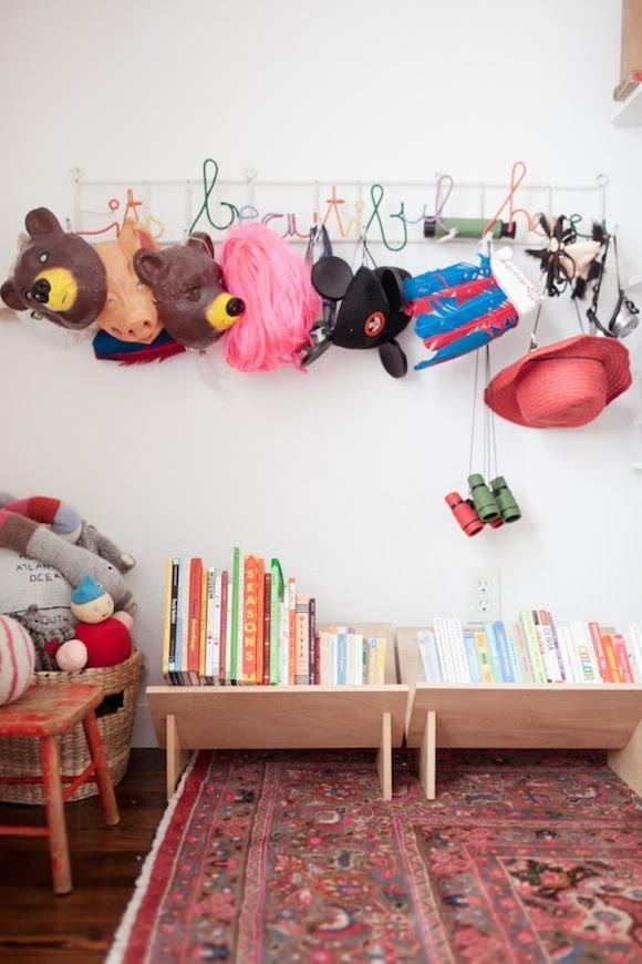 Beautiful Diy Kids Bedroom Storage Ideas images