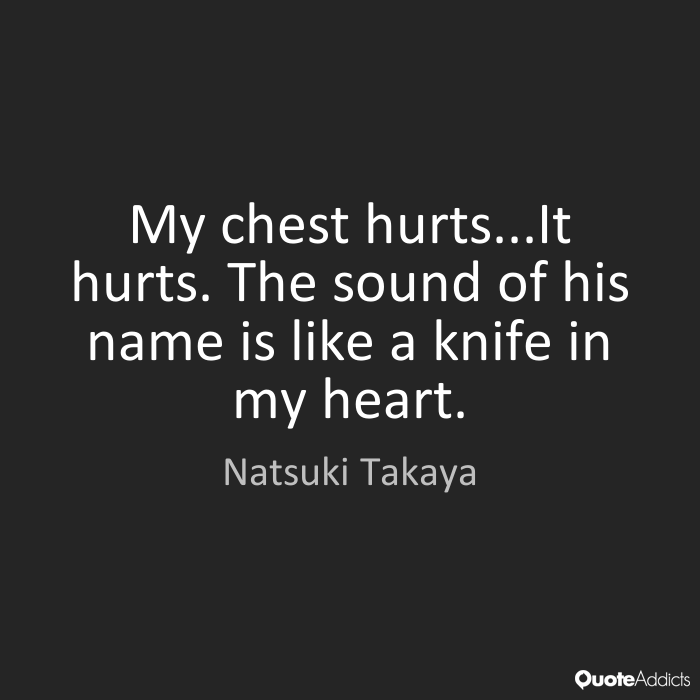 Quotes About My Heart 878 Quotes