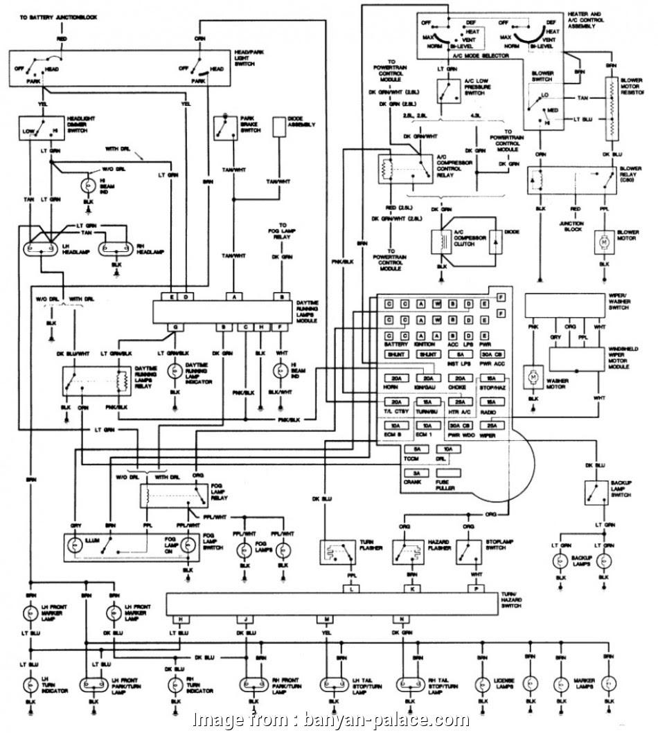 Diagram Fuse Diagram For 99 Cavalier Full Version Hd Quality 99 Cavalier Datamity Coursesmeredenis Fr