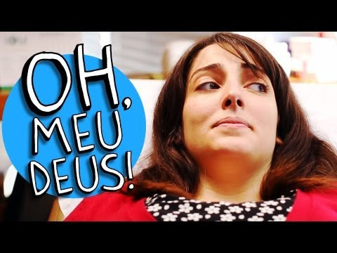 Vídeo do Porta dos Fundos, zomba de Jesus. Marco Feliciano, protesta contra.