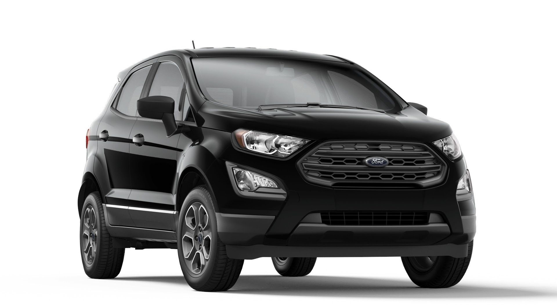 2020 ford ecosport s features specs and price  carbuzz