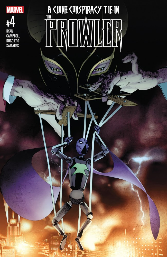 Download Prowler #4