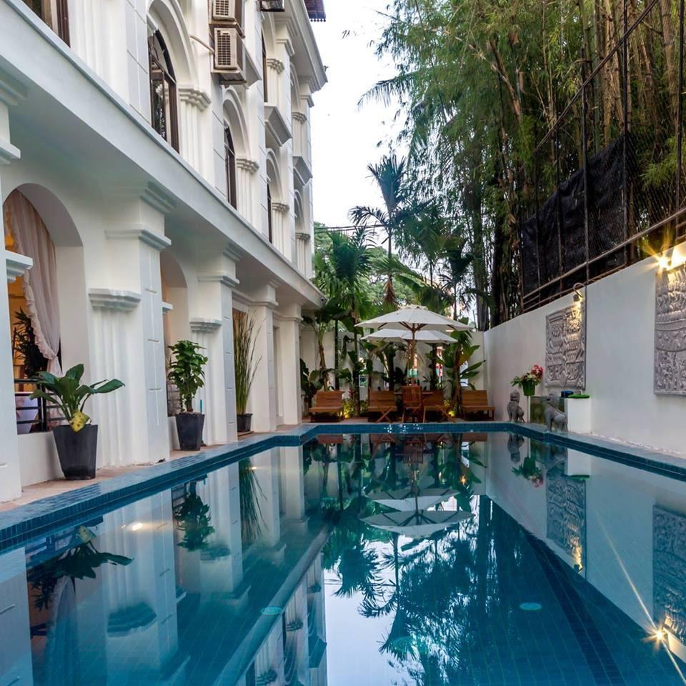 Price Angkor Vireak Chey Hotel